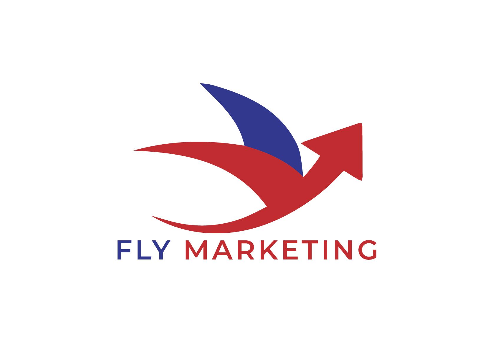 fly marketing